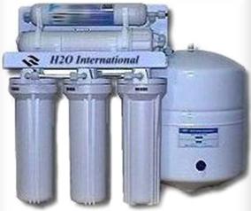 Filtre de apa cu osmoza inversa