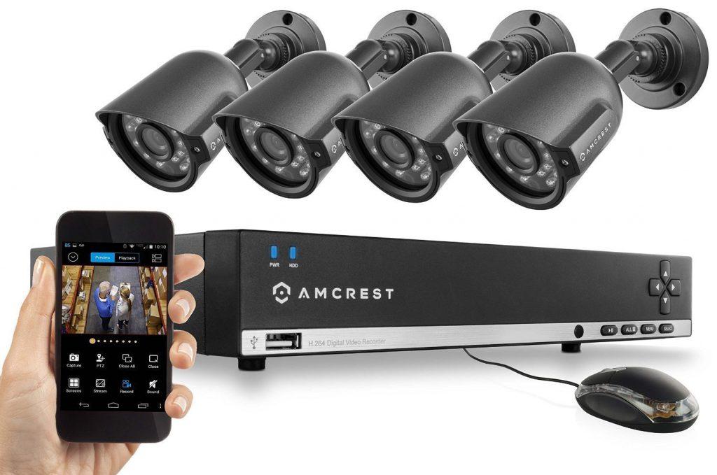 Camere de supraveghere video