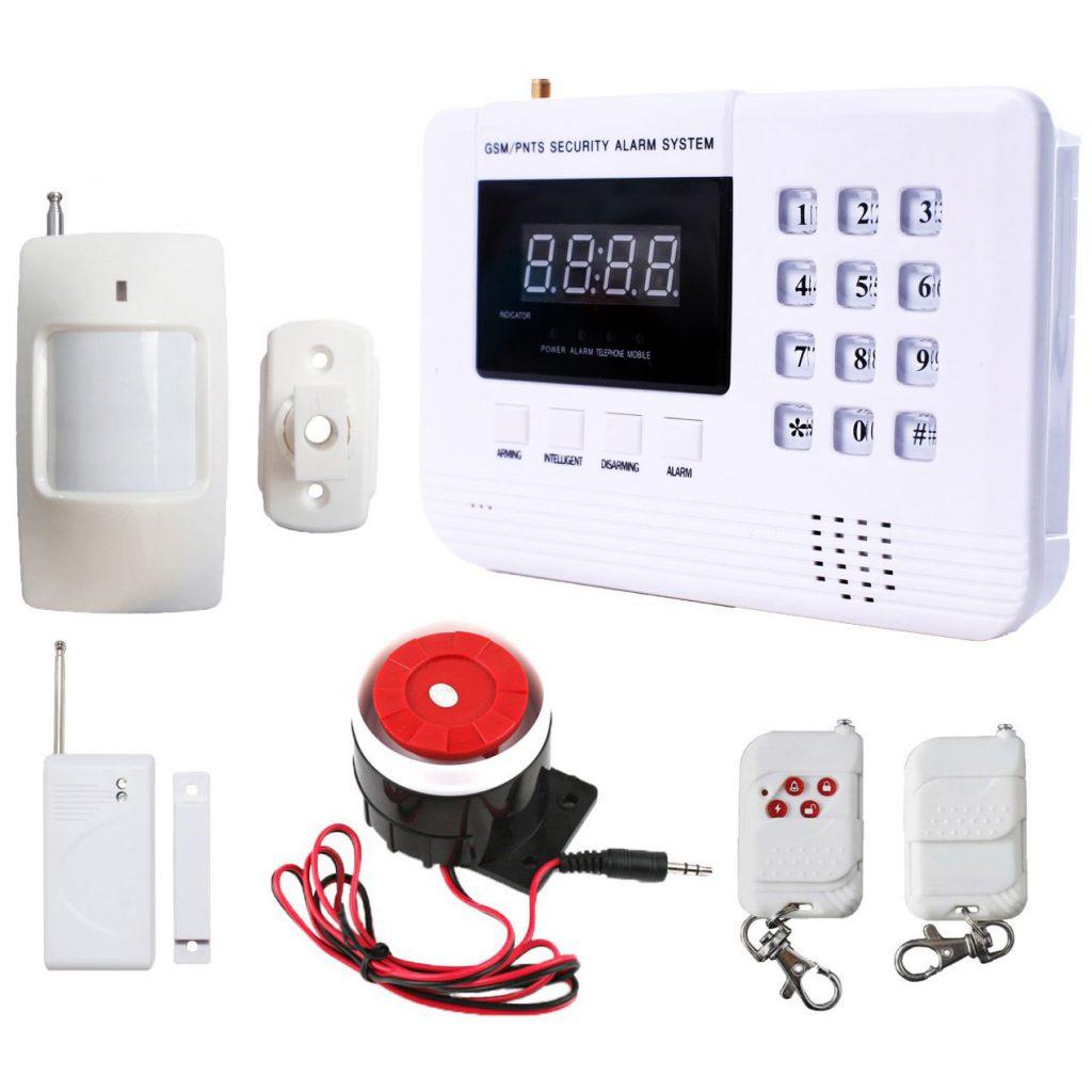 Sistem alarma casa