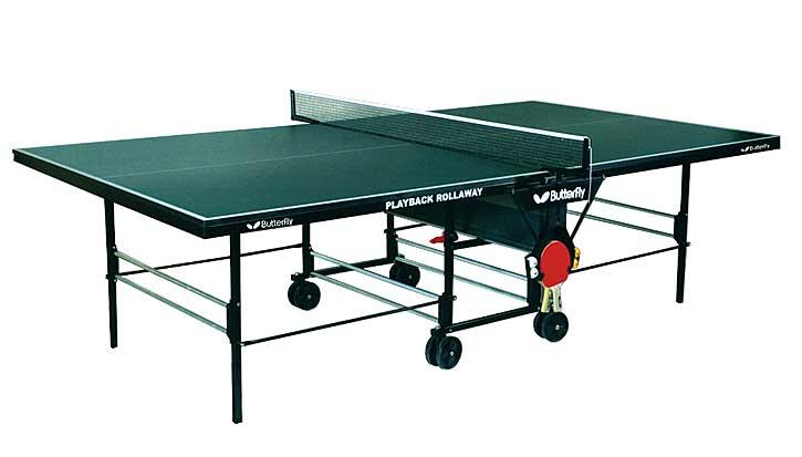masa de ping pong